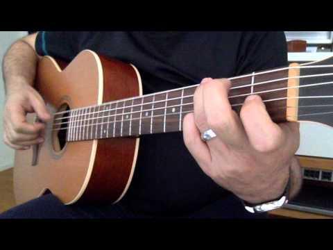 "Acoustic "" HAPPY BIRTHDAY"" Guitar Tabs"