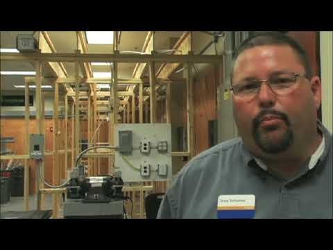 Inside the Classroom: Electrical Program