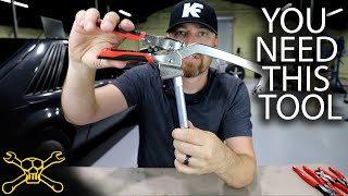 You Need This Tool - Episode 112 | Industrial Welding Tools by Armor Tool