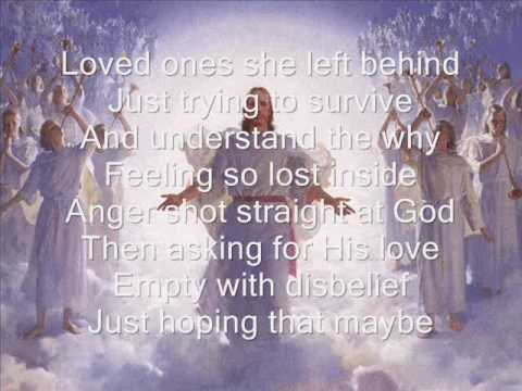 Alan Jackson--Grandma's song
