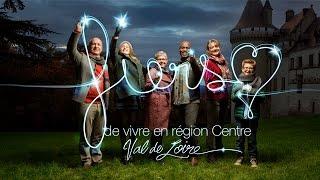 La Région Centre-Val de Loire vous souhaite une année 2015 exceptionnelle