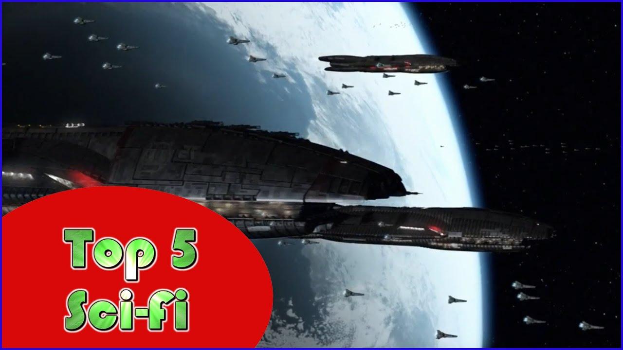 Series Sci Fi