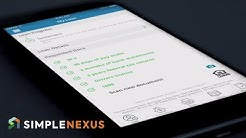 Mobile Loan Origination with SimpleNexus