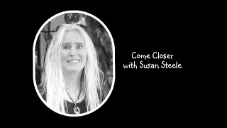 Come Closer: In memory of my friend