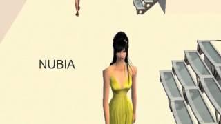As Brasileiras abertura - the sims