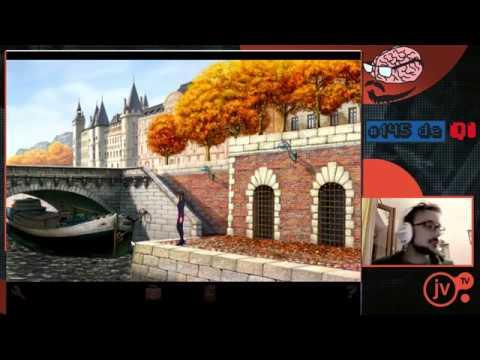 Cons de Mimes ! - Les Chevaliers de Baphomet #2 - Benzaie Live