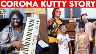Kutty Story | Master, Vijay, Srikanth Deva Songs, Kutties, Lockdown, Awareness