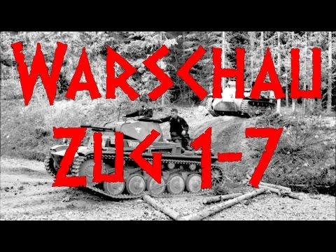 Panzer marsch! Panzer Corps VAAR [HD deutsch] GC