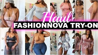 Fashion Nova Try-On Haul Coachella Inspired-Jeans, Dress, Plus- Size, Curvy