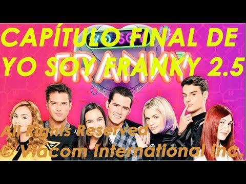 Download Capítulo Final de Yo Soy Franky Tercera Temporada