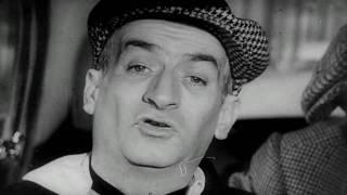 Trailer - Bei Oscar ist ´ne Schraube locker! / Une souris chez les hommes (1964)