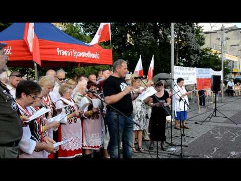 Patriotyczny Szczecin: Pieśń - Serce w plecaku