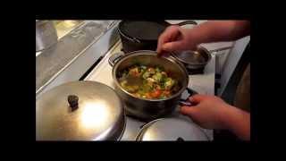 Slumgullion (hamburger Stew)