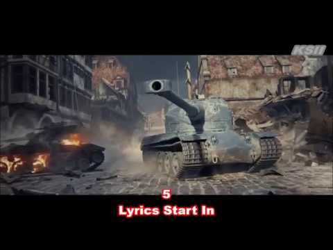 [GMV] World of Tanks : Waking the Demon (Bullet for my ...