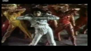 Michael Jackson - El Capitan EO (La Pelicula en español - Parte 2 - En HD y HQ)