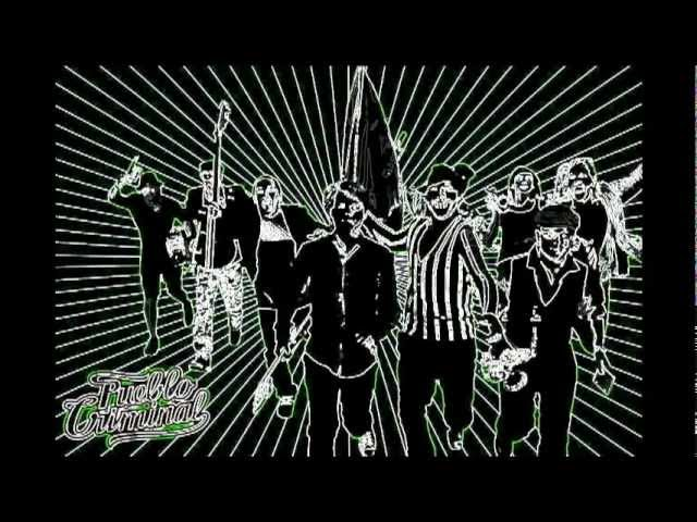pueblo criminal THE RIGHT WAY ( SKA PUNK )