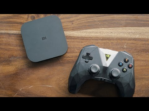 Best Games For Mi Box (Android TV) With Controller Support