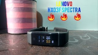 Lenovo HX03F SPECTRA | Unboxing & Hands-on Review
