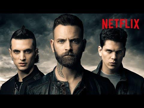 Suburra - Stagione 2   Trailer Ufficiale   Netflix Italia