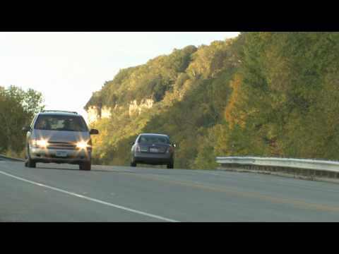Wisconsin Great River Road - Auto Tours
