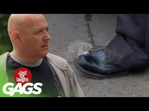 Best Police Pranks - Best of Just For Laughs Gags