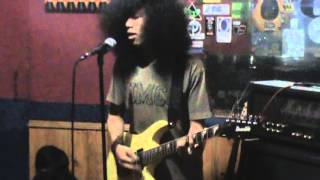 Rastapuccini-jump nyabinghi(bob marley cover)