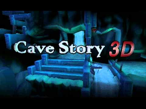 Cave Story 3D Music  Main Theme