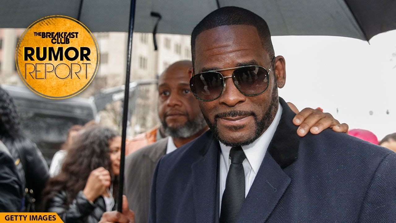 Woman who says R. Kelly sexually abused her when she was 16 to ...