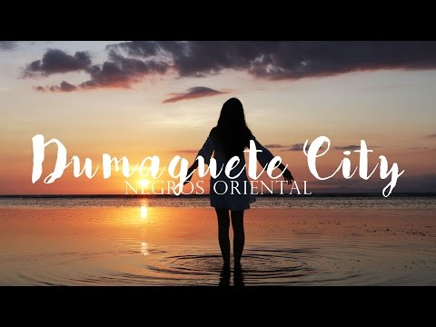 Dumaguete City ➳ Cat'elle: My Wanderlust Diary
