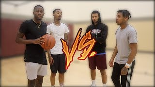 THE BEST DUO ON YOUTUBE ME AND FLIGHT VS DDG AND MCQUEEN | TyTheGuy