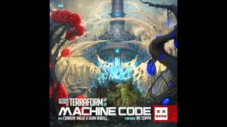 Machine Code - Save The World (Original Mix)