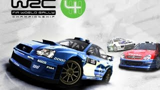 WRC 4 - Alle Prese con i Drift Gameplay Ita HD PC