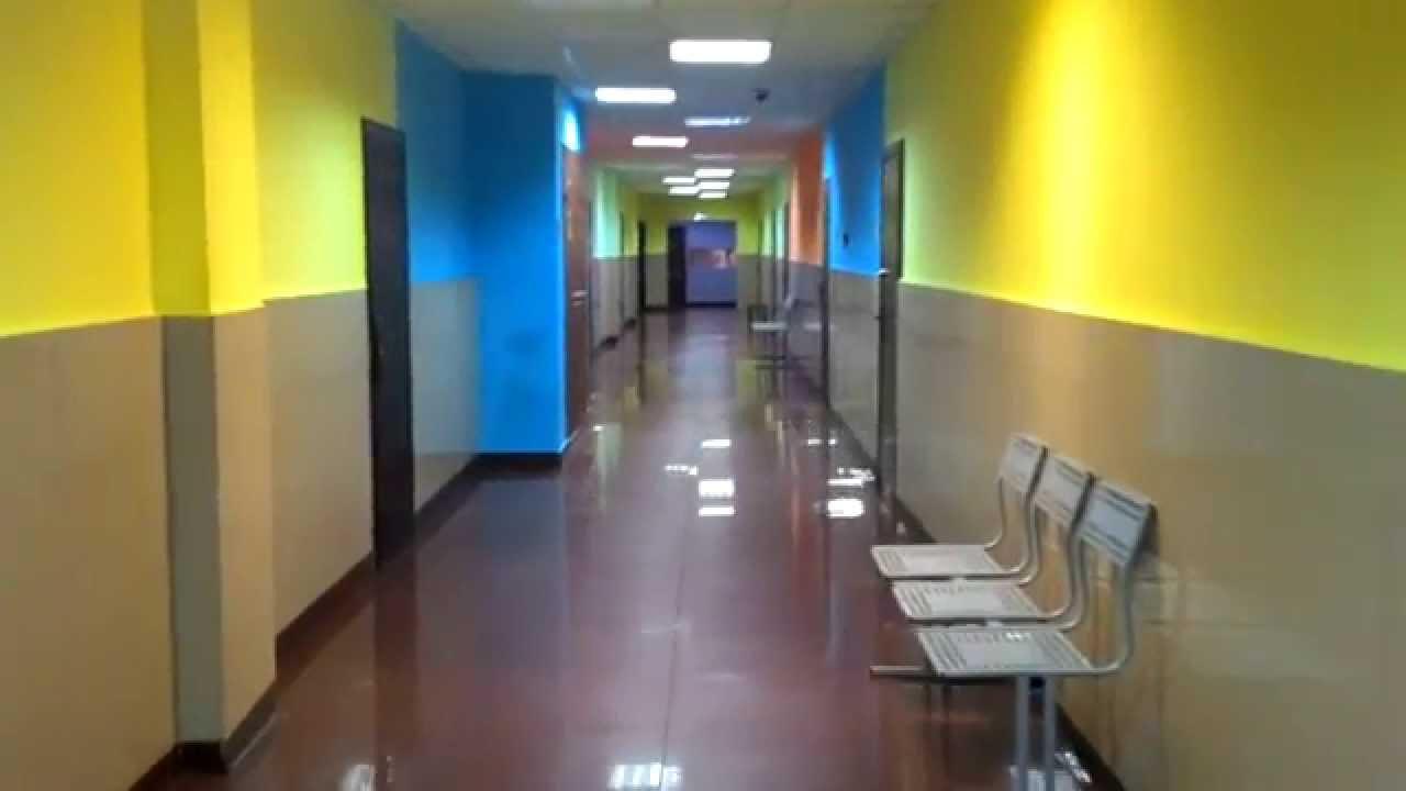 Десятиместная комната (общежитие в Москве, метро Авиамоторная .