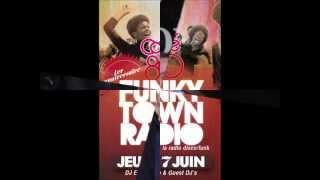 Teaser 1er anniversaire Funkytown Radio