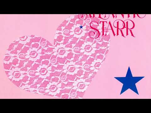 Atlantic Starr - One Lover At A Time (12