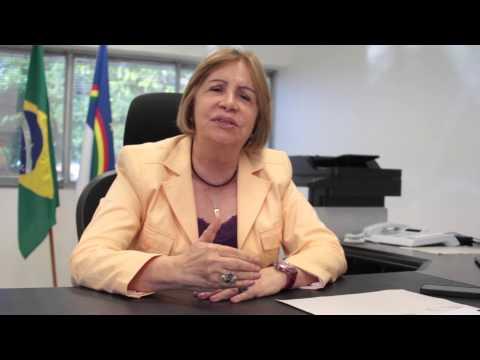 Terezinha Nunes, presidente da JUCEPE, fala sobre fraudes e aberturas de pequenas empresas