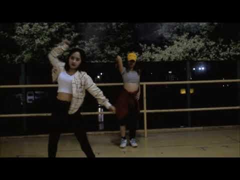 ABUSADAMENTE (REMIX) - MC GUSTTA E MC DG / MAY J LEE CHOREOGRAPHY [ DANCE COVER ]