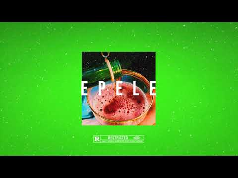 "Download ""Epele"" - Rema x Wizkid Afrobeat Type Beat"