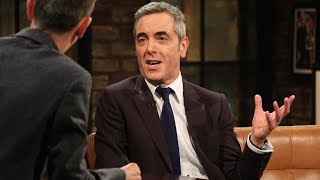 James Nesbitt on tackling sexism in TV and film | The Late Late Show | RTÉ One