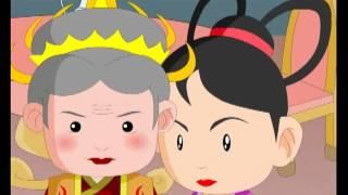 Phim Hoat Hinh Cartoon   Nhi Thap Tu Hieu   Tap 24 24 Tap