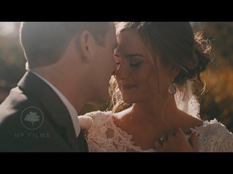 Gilbert Arizona Temple Wedding Video || Caitlyn and Jeremiah