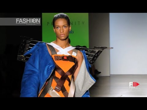 LILZ KILLZ Spring Summer 2019 Global Fashion Collective New York - Fashion Channel