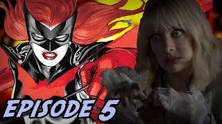 Batwoman Episode 5 Nerdgasm Review