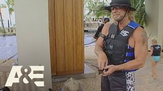 Dog The Bounty Hunter: A Day at Dolphin Quest | A&E