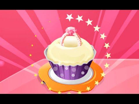 Juegos de cocinar cupcakes de boda youtube - Juegod de cocinar ...