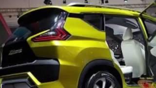 Review Spesifikasi dan Harga Mitsubishi XM Concept Januari 2017