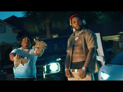 Mo3 & Kevin Gates - Broken Love (Official Video)