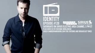 Sander van Doorn - Identity Episode 120 [Incl. Download]