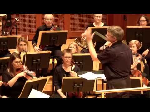 A Summer Day, Children's Suite for Small Orch.Prokofiev.Allegro Orch Norcross, cond.