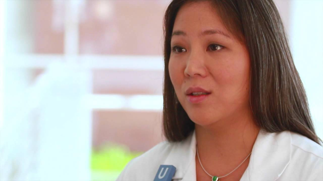 Dr  Formosa Chen | UCLA Health Careers